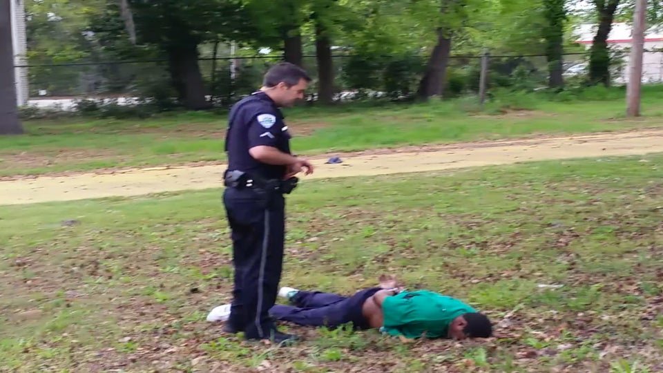Former Police Officer Responsible For Walter Scott's Death Indicted on Federal Charges