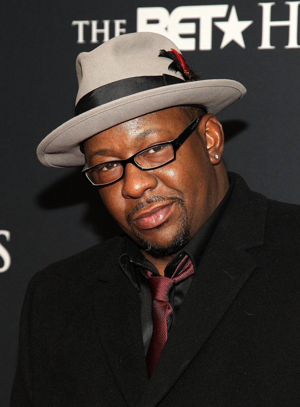 Bobby Brown Gives Emotional Thanks To Fans During Performance, Brings Crowd to Tears