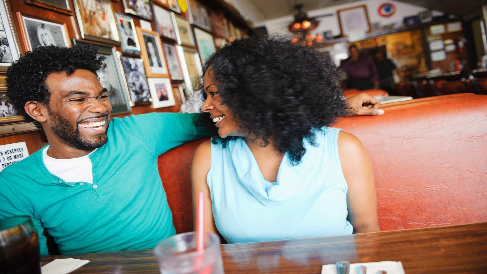 ESSENCE Poll: Where Do You Prefer to Have a First Date?