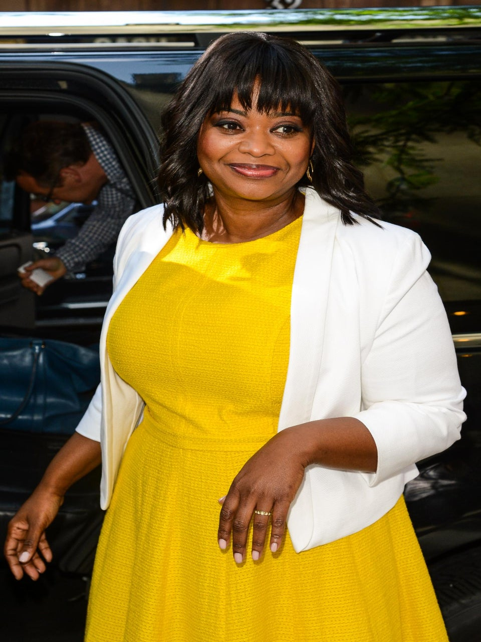 Octavia Spencer and Kevin Costner on the State of Diversity in Films: 'Diversity Starts When You're Casting Films'
