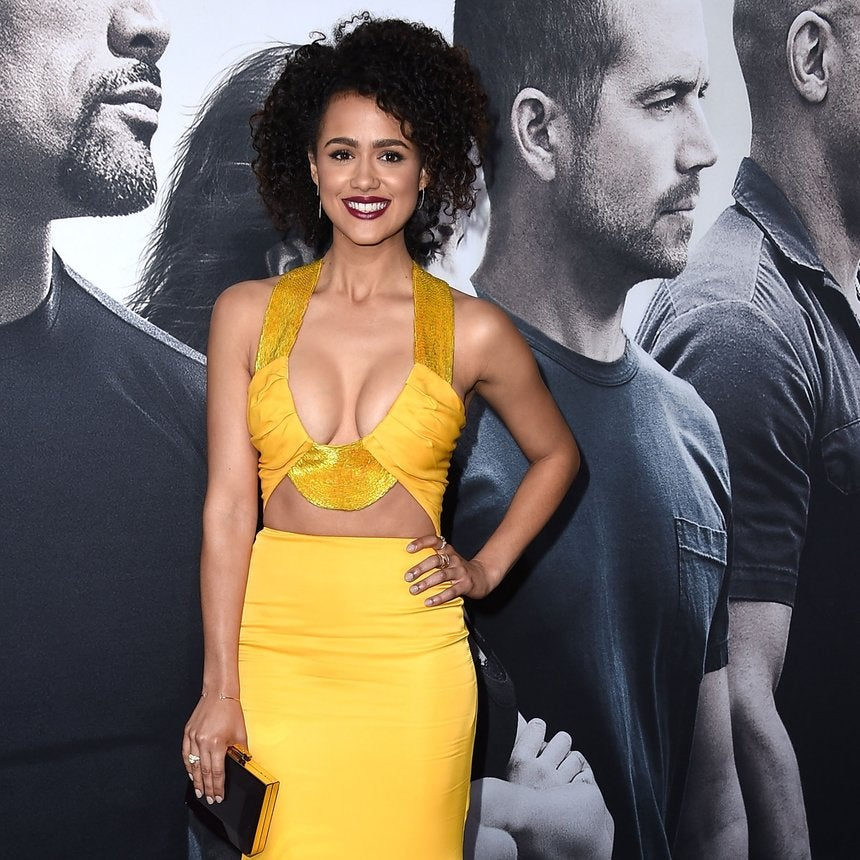 16 Stars Shining Bold and Bright in Yellow