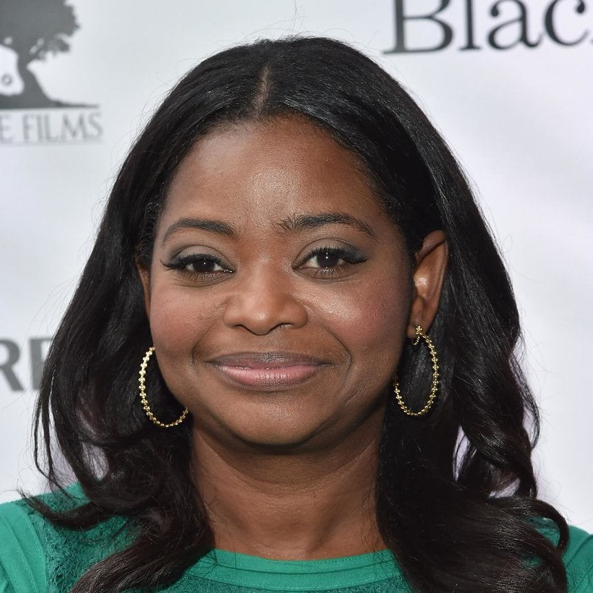 Octavia Spencer Joins Taraji P. Henson in NASA Film