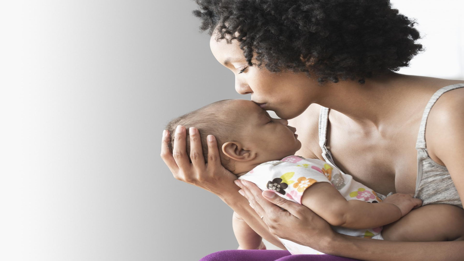 ESSENCE Poll: How Important Is Having a Child to You?