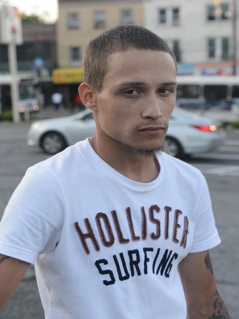 Man Who Filmed Eric Garner's Death Released From Jail