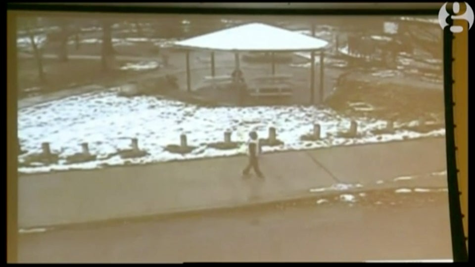 Expert: Tamir Rice's Hands Never Left Pockets at Time of Shooting