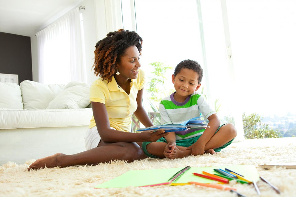 ESSENCE Poll: How Important is it to You That the Characters in Your Children's Books are Black?