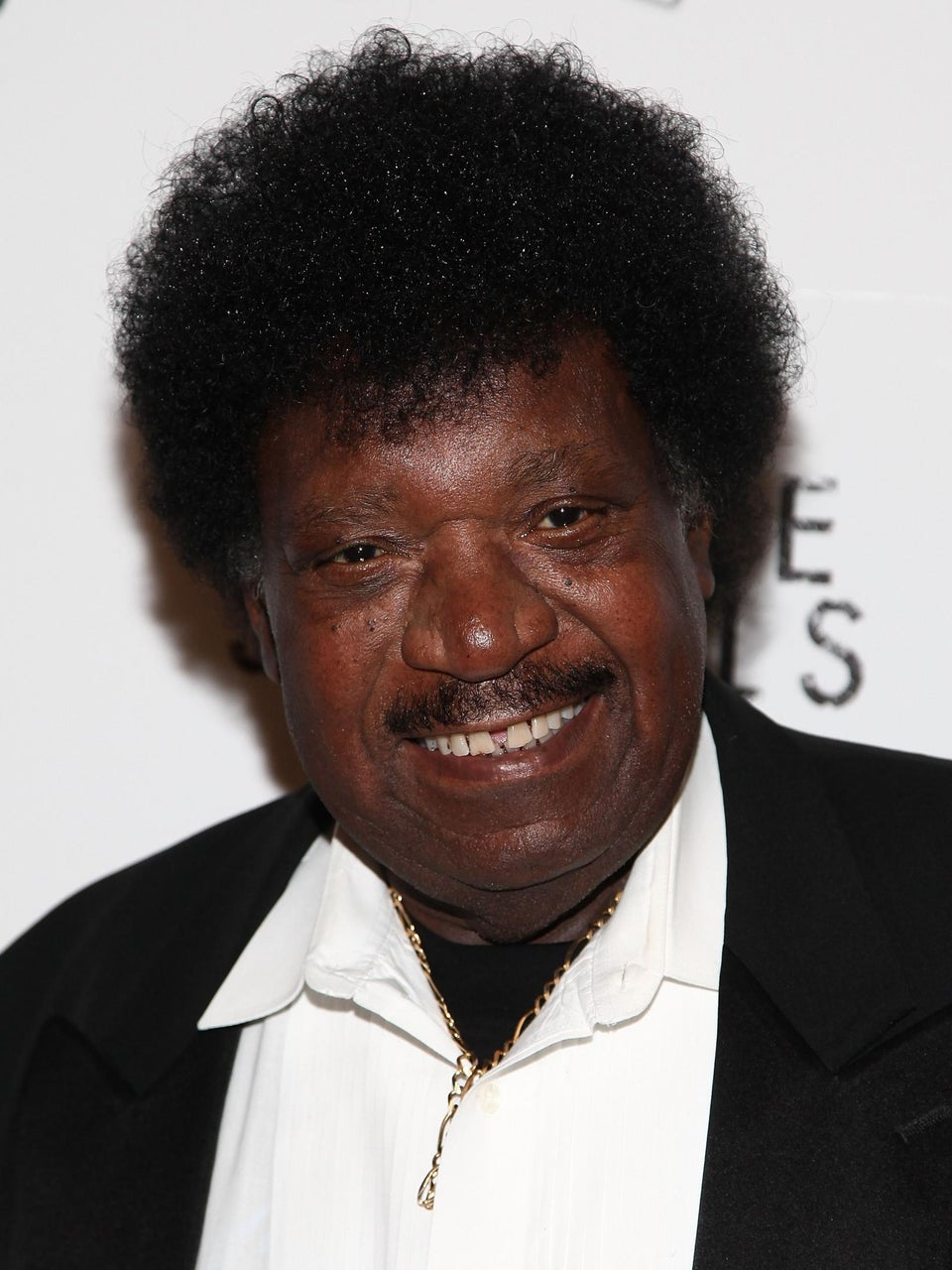 Legendary Soul Singer Percy Sledge Dies