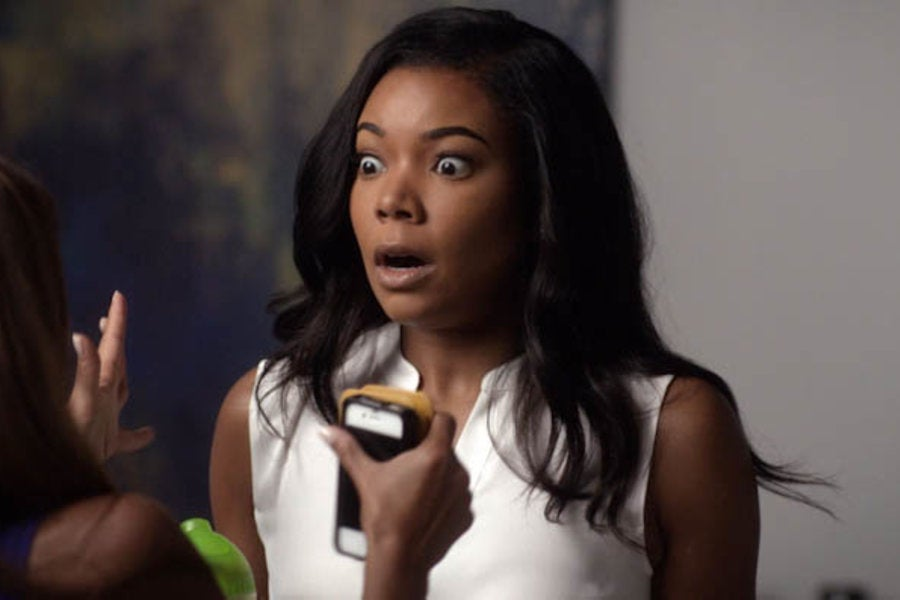 12 Love and Life Lessons From 'Being Mary Jane' - Essence