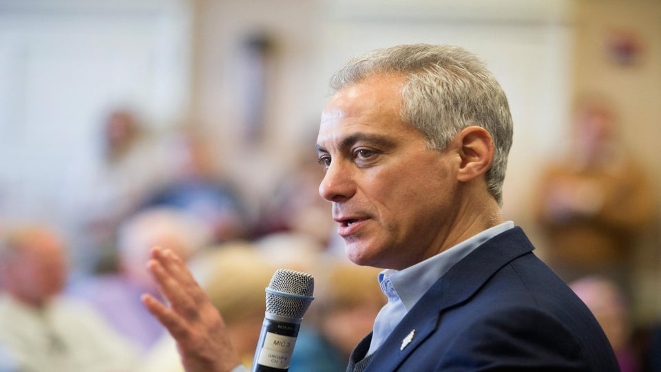 Chicago Mayor Announces Plans for Police Accountability Task Force