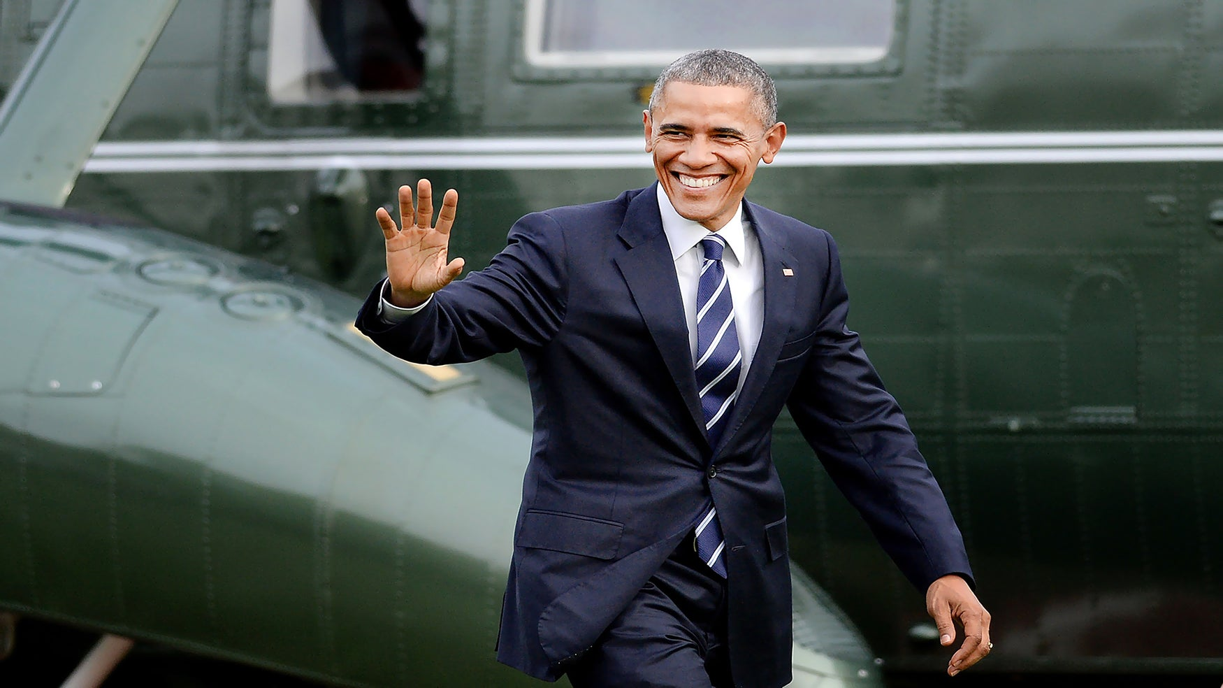 Word on the Street: Black Men on Obama's First Year