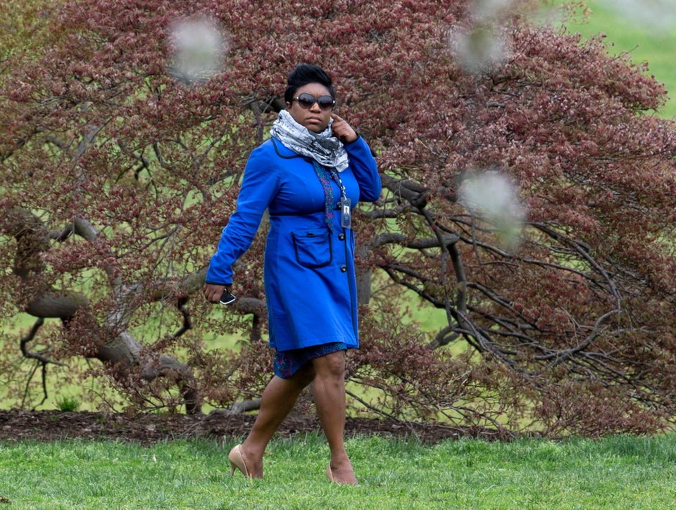 Deesha Dyer Named New White House Social Secretary