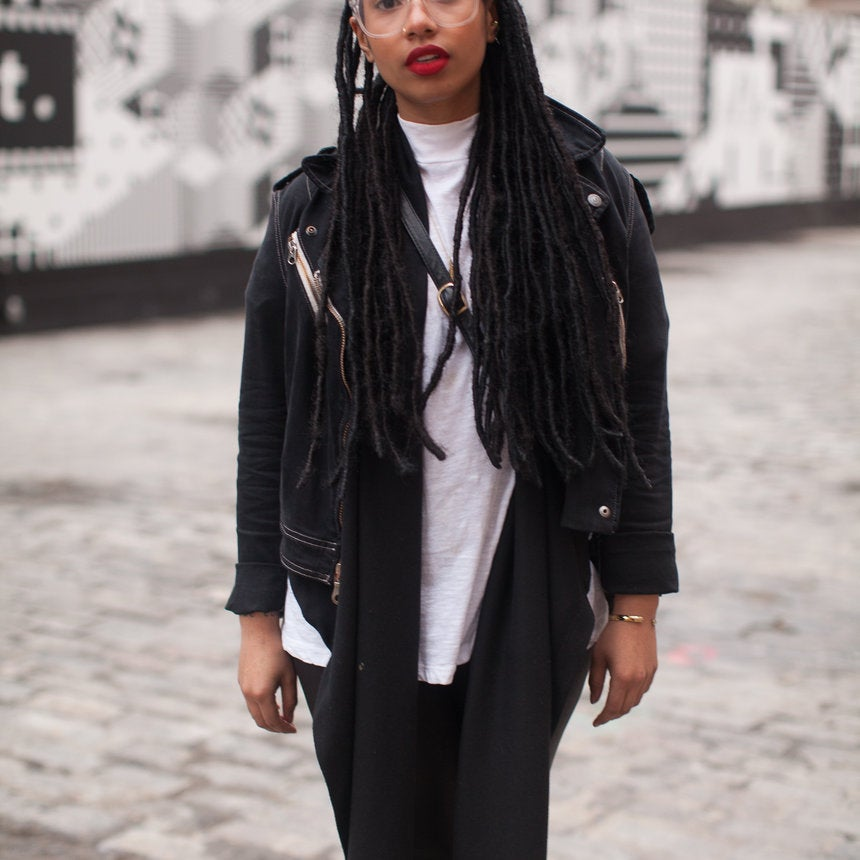 Accessories Street Style: Right On The Nose