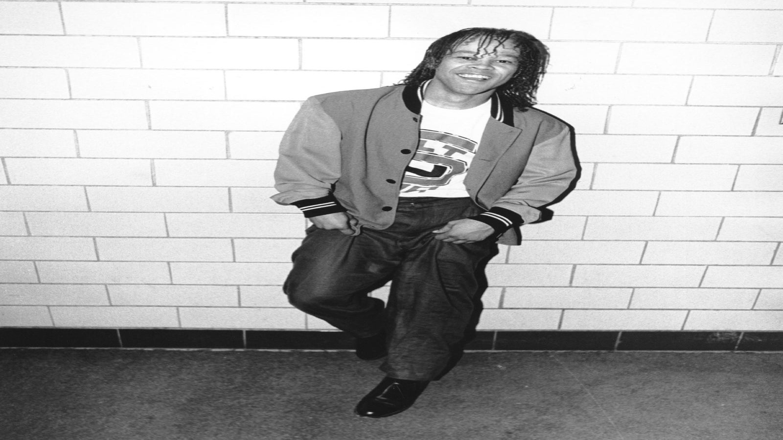 'Just Got Paid' Singer Johnny Kemp Dies at 55