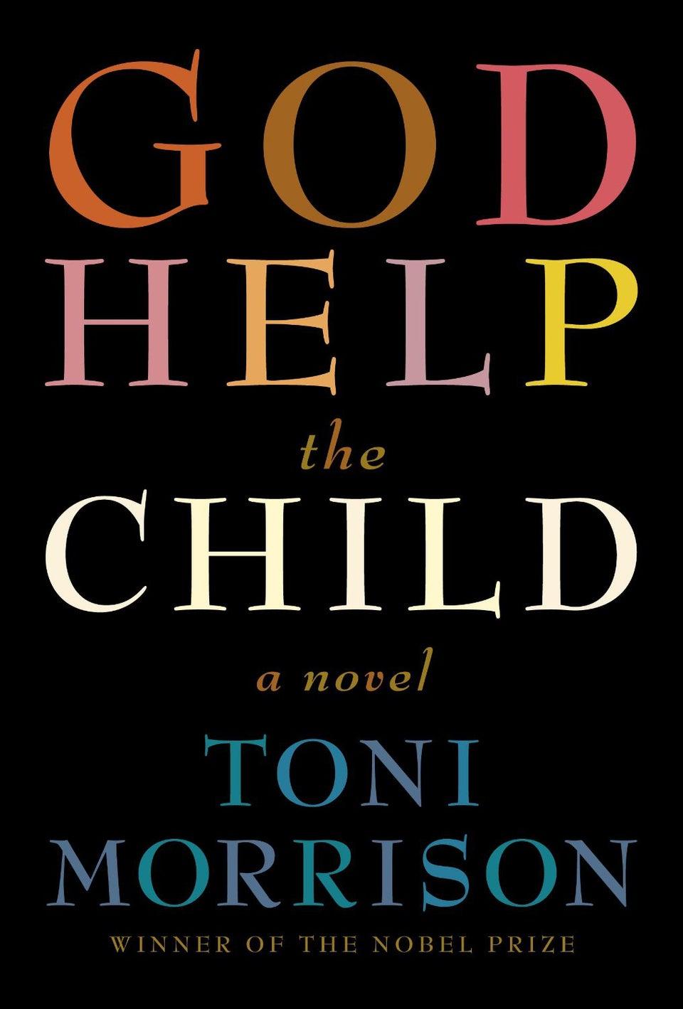REVIEW: Toni Morrison's Latest Novel, 'God Help the Child,' Mesmerizes Readers
