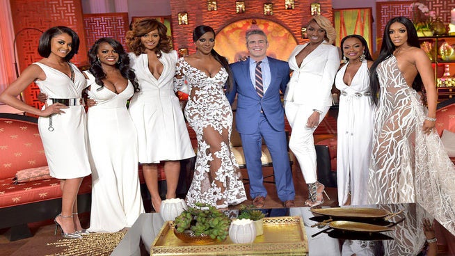 'RHOA' Reunion Is Explosive and Emotional! Will You Be Tuning In?