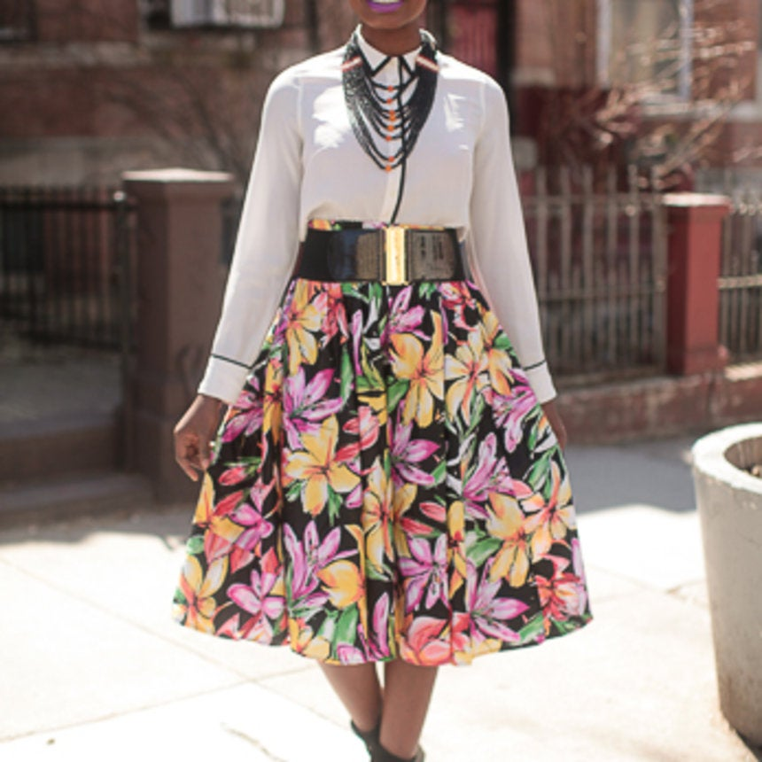 Street Style: One For The Books