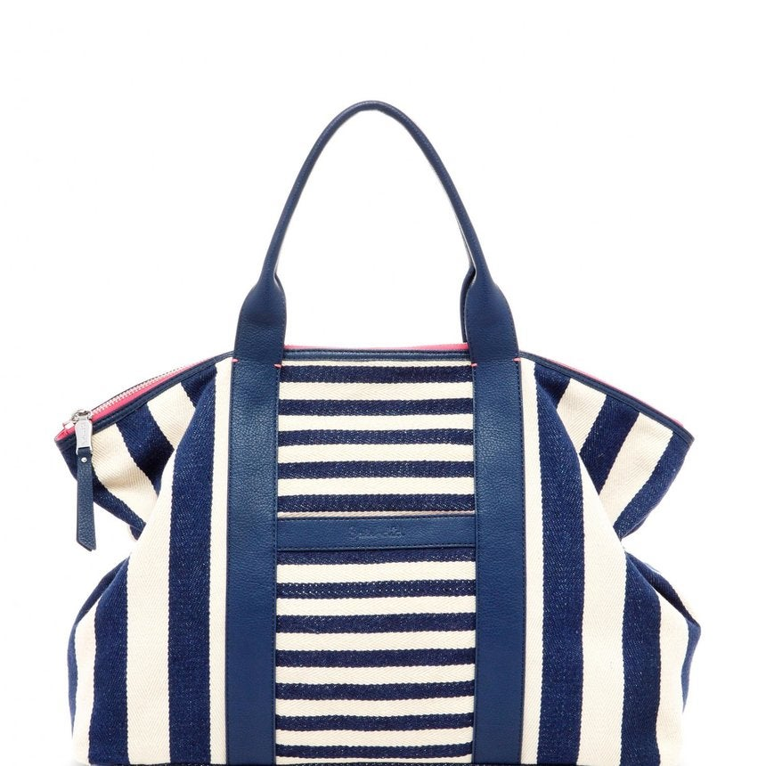 Fly From Head To Tote: 27 Hand-Picked Trendy Totes