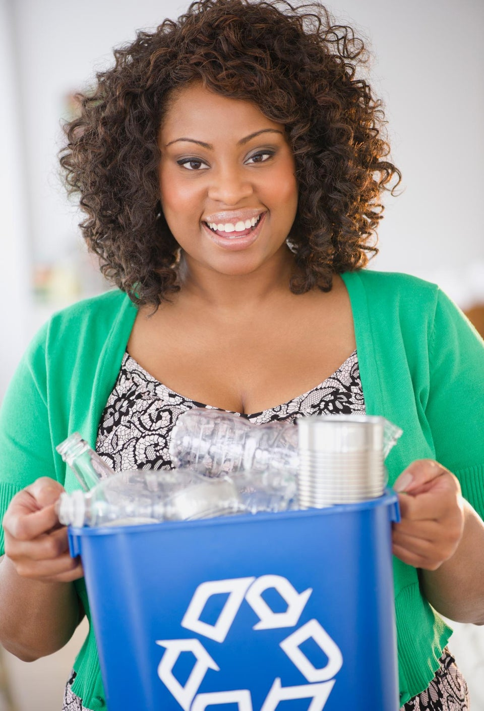 ESSENCE Poll: What Are You Willing to Do to Be Eco-Friendly?