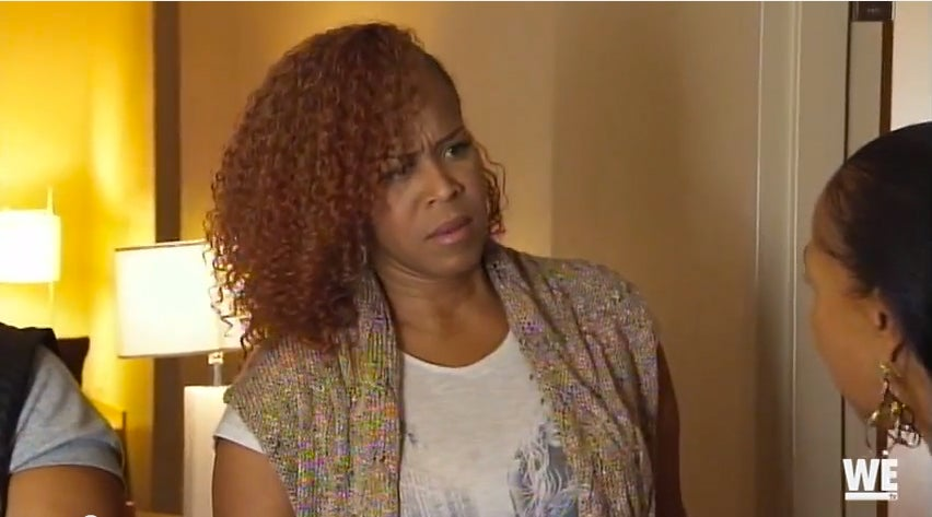 Sneak Peek: Could This Be the End of Mary Mary?