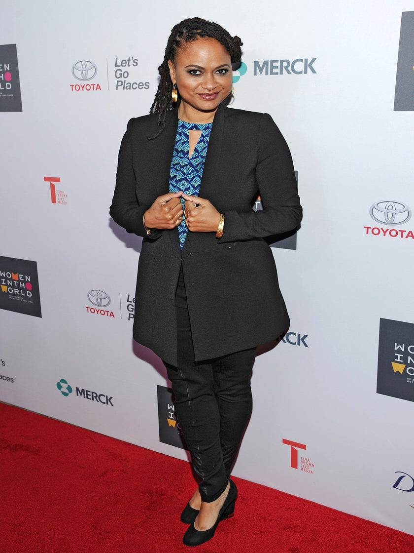 Hooray! Ava DuVernay Could Bring More Diversity to the Oscars Board
