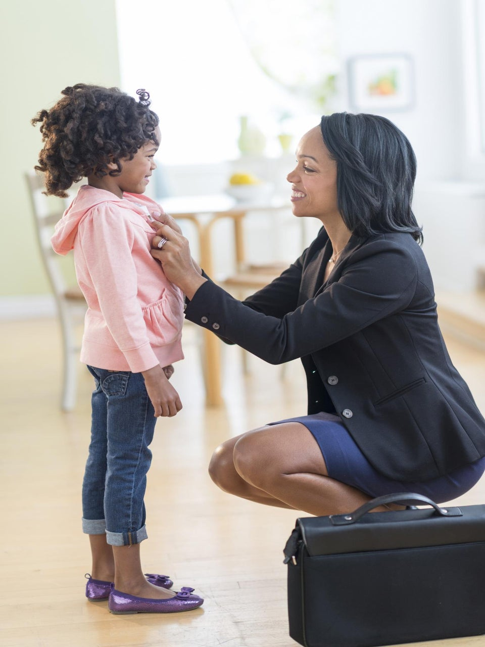 ESSENCE Poll: Did You Take Your Kid to Work With You Today?