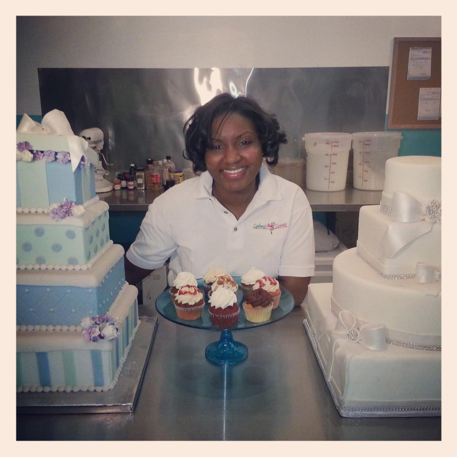 Bakery Owner Sydney Perry Shares Her Secrets to Sweet Success