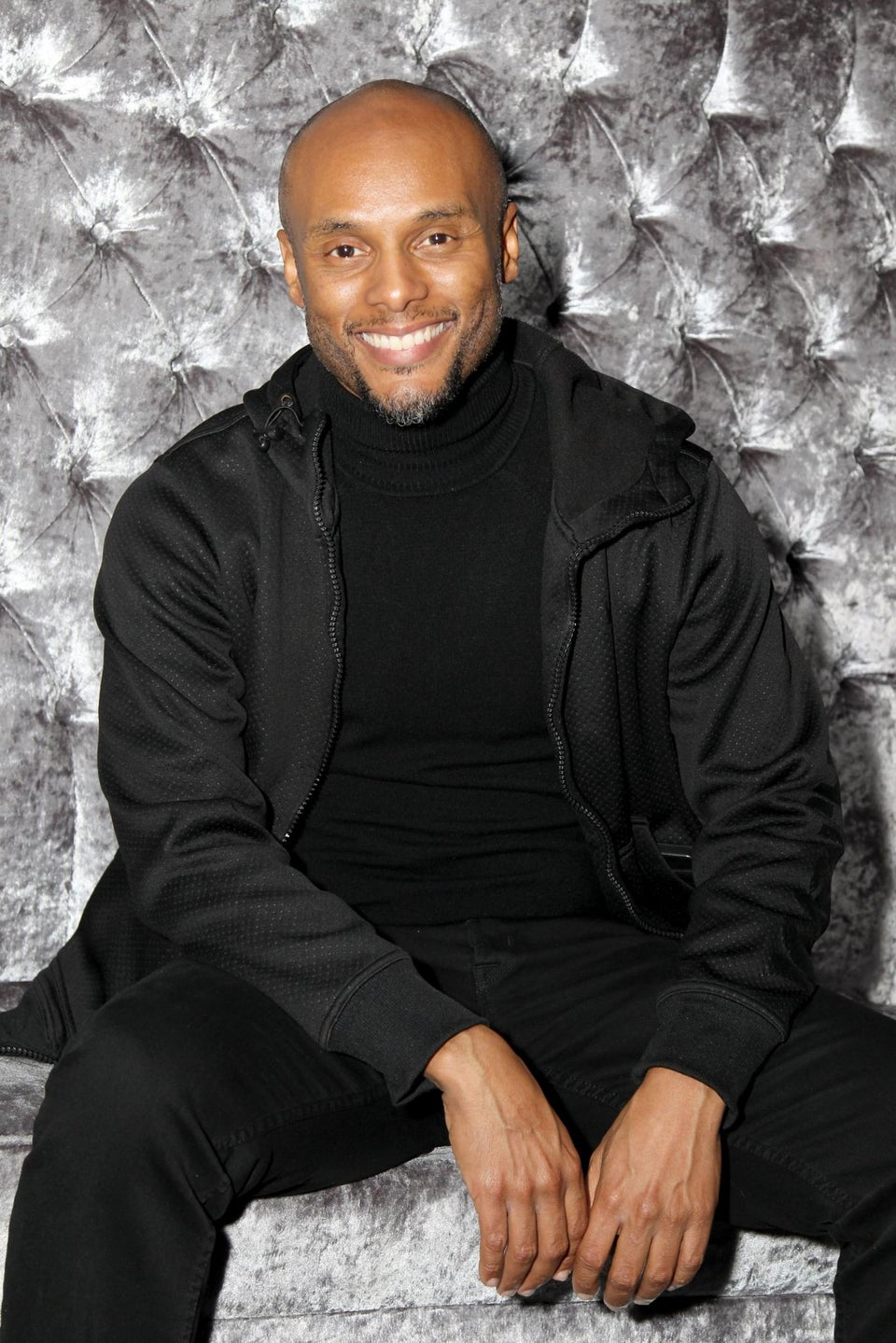 EXCLUSIVE: Kenny Lattimore on His New Album and Falling Back in Love With Music.