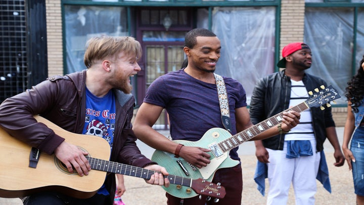 Gospel Singer Jonathan McReynolds' New Video, 'Gotta Have You,' Will Make You Smile!