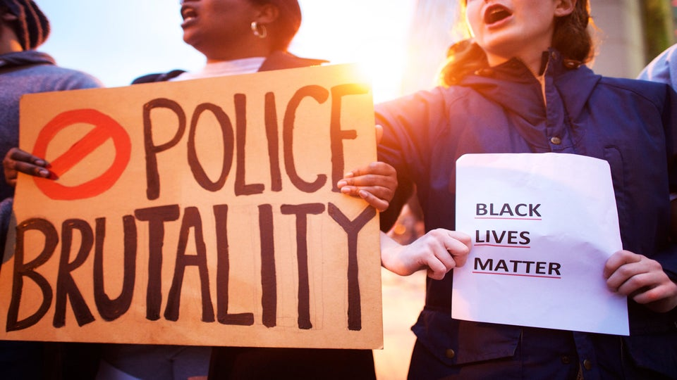 More Than Half of Black Millennials Know Victim of Police Brutality