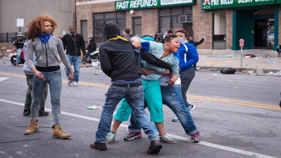 Why We Can't Rush to Judgement in the Freddie Gray Case: A Prosecutor's POV