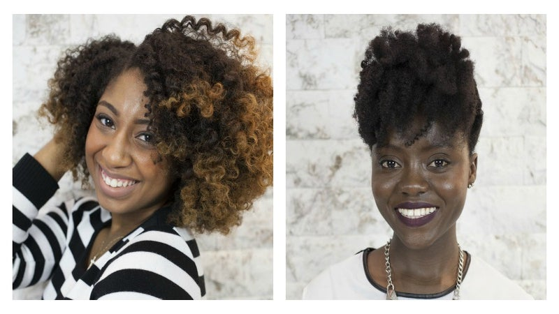 7 Hair Bloggers Dish on Hair Challenges and Triumphs