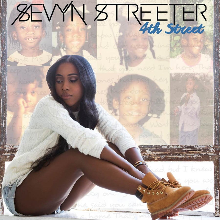 Premiere: Sevyn Streeter Takes Us Home in Video for '4th Street'