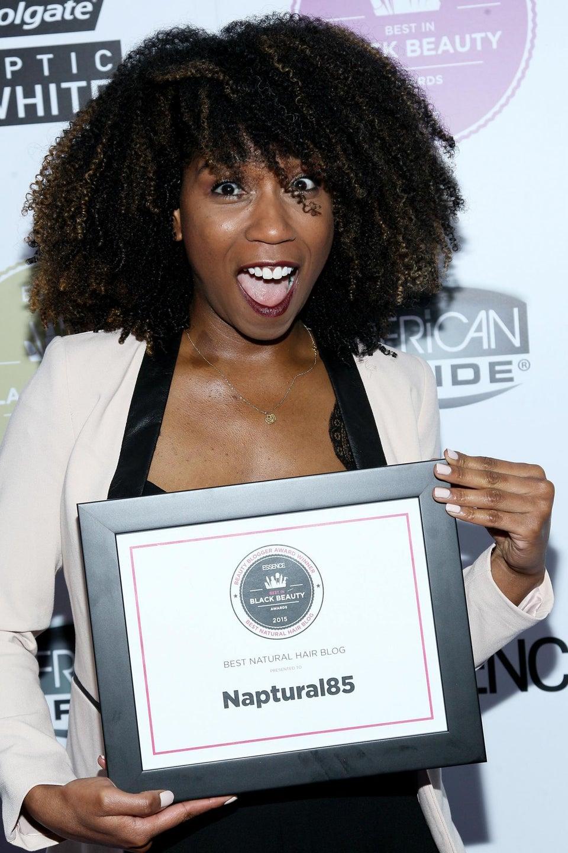 Best in Black Beauty Blogger Winners Announced!