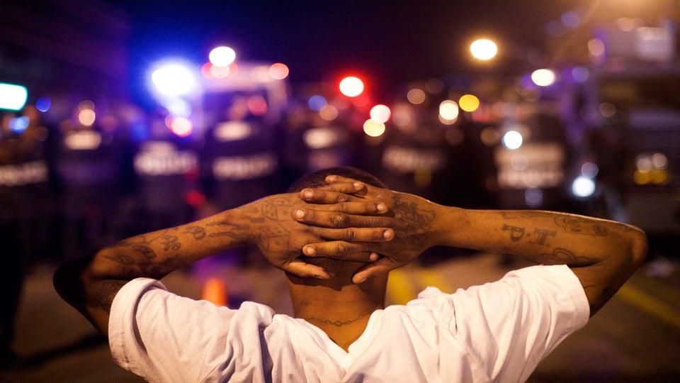 Baltimore Uprising: How Did We Get Here?