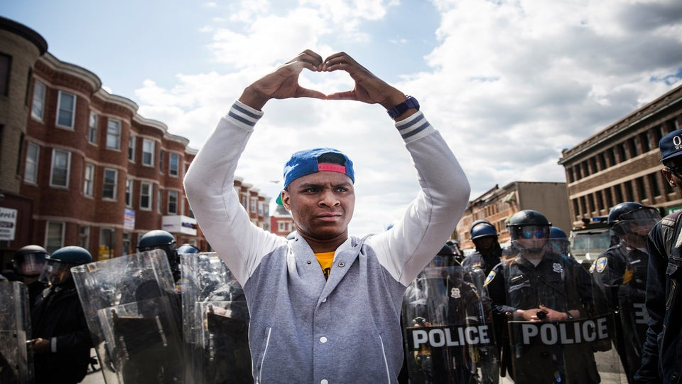 TONIGHT: Millions March NYC Organizes March for Freddie Gray