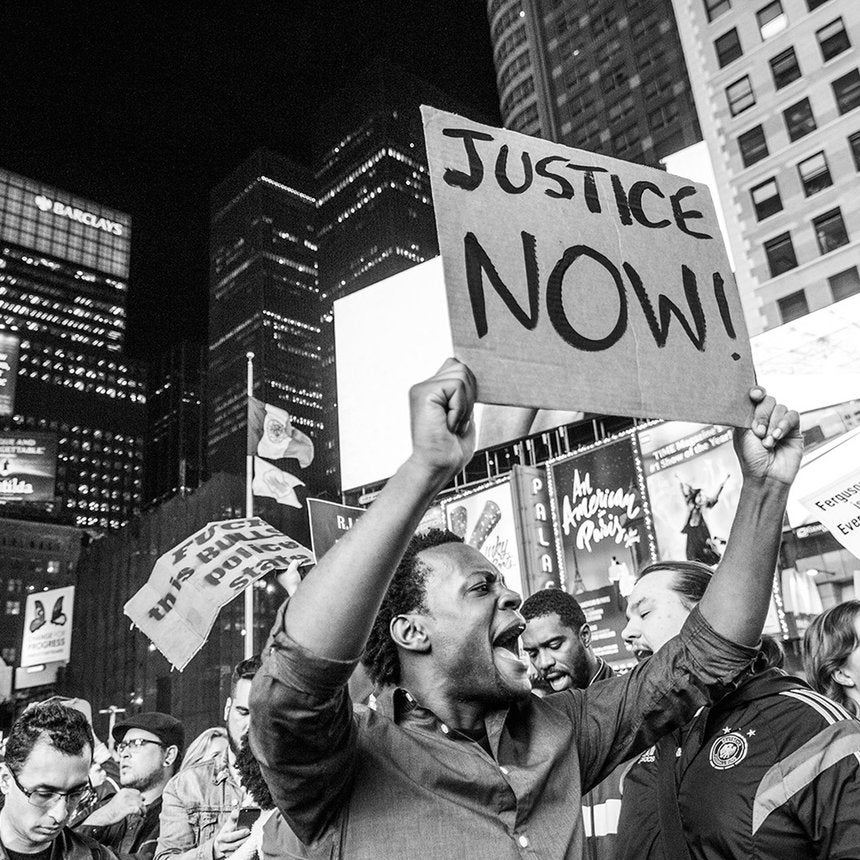 Revolutionary Soundtrack: 9 Songs to Get You Fired Up for Justice