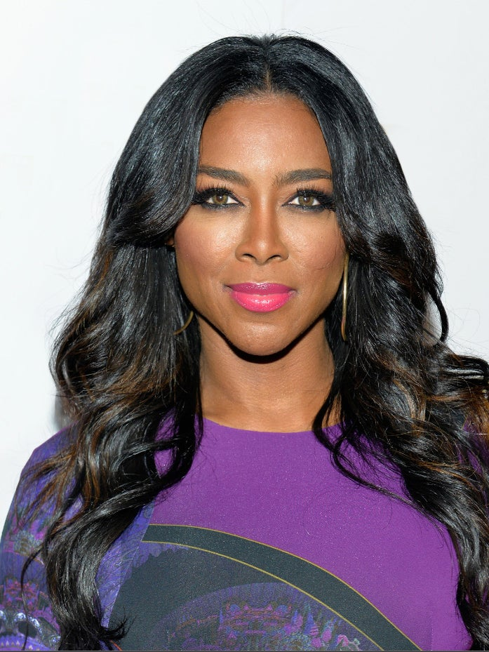 You'll Never Guess Who Introduced Kenya Moore To Her New Husband