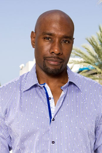 Morris Chestnut Excited to Play a 'Fun Character' in His First Leading TV Role on Fox's 'Rosewood'