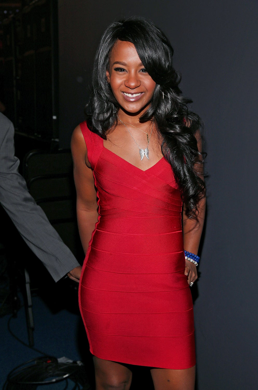 Bobbi Kristina Moved to Hospice Care: 'She is in God's Hands Now'