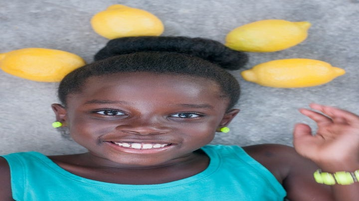 11 Year-Old Mikaila Ulmer's Homemade Lemonade Lands Contract with Whole Foods