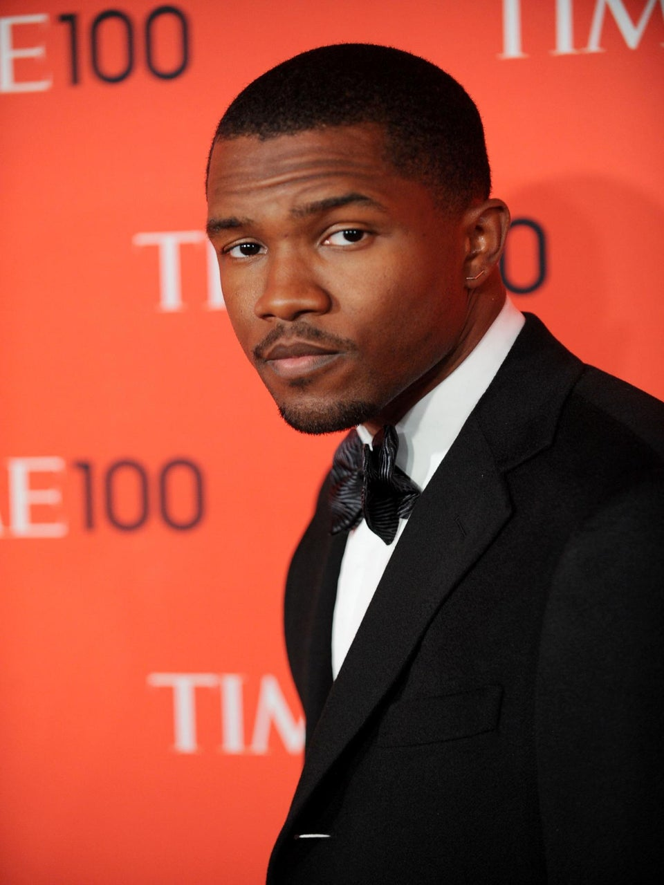 Did Frank Ocean Write A Novel?