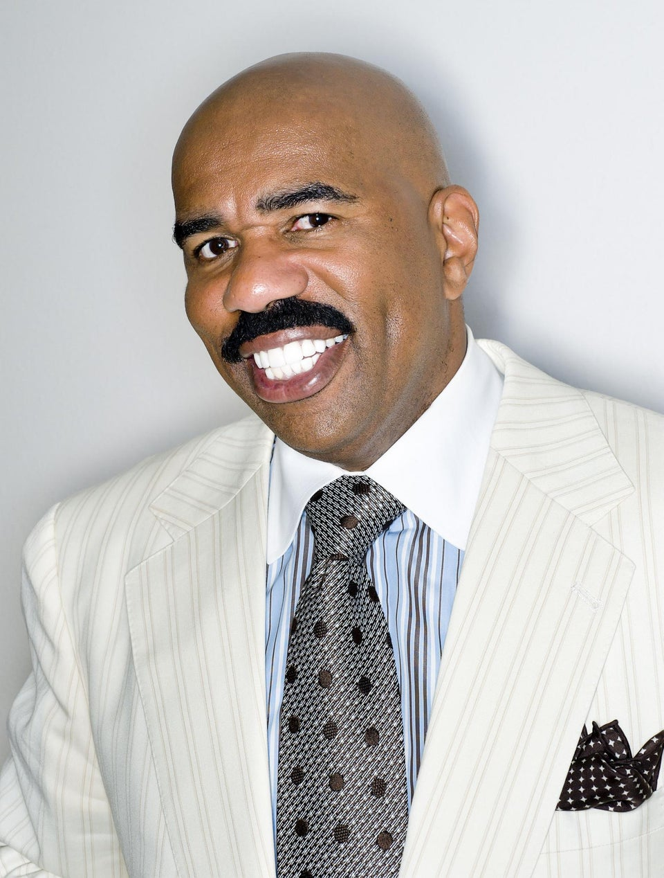 Steve Harvey Gives Tips on the Minds of Men Before His Dating Show Hits ESSENCE Fest