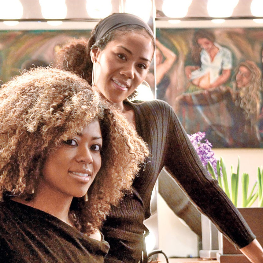 My Sister's Keeper: Miko Branch Speaks on Her Hair Empire and Memories of Her Sister