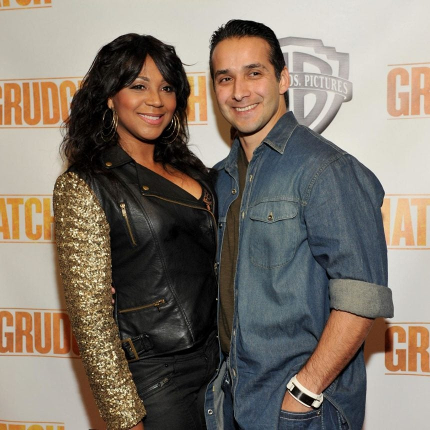 Trina Braxton Speaks On The Sudden Passing Of Her Ex-Husband Gabe Solis
