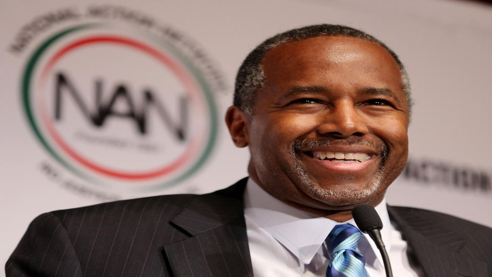Say What?! Ben Carson Refers To Slaves As 'Immigrants'