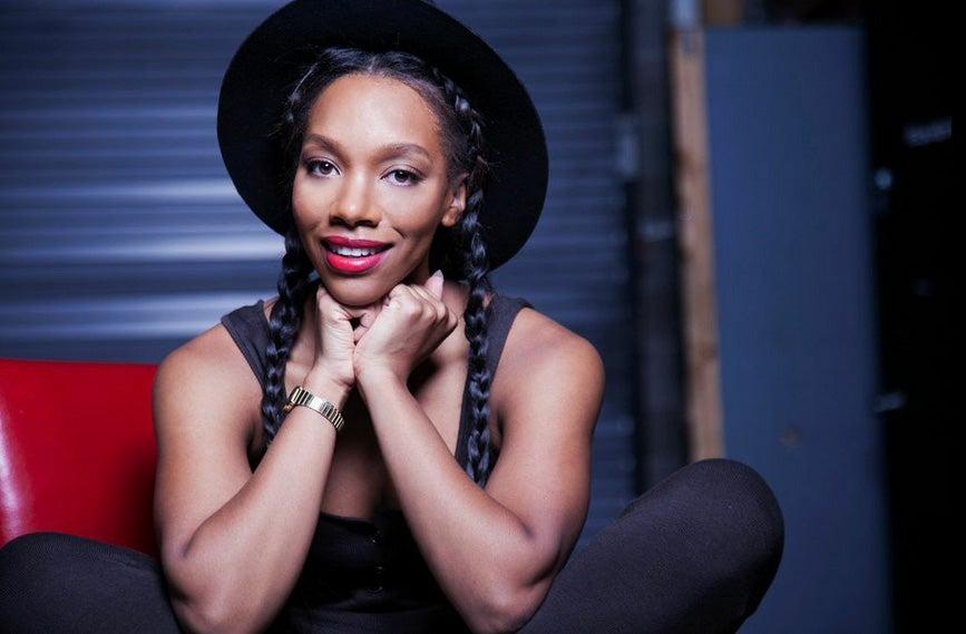 New & Next: Meet Eclectic Soul Singer ASH