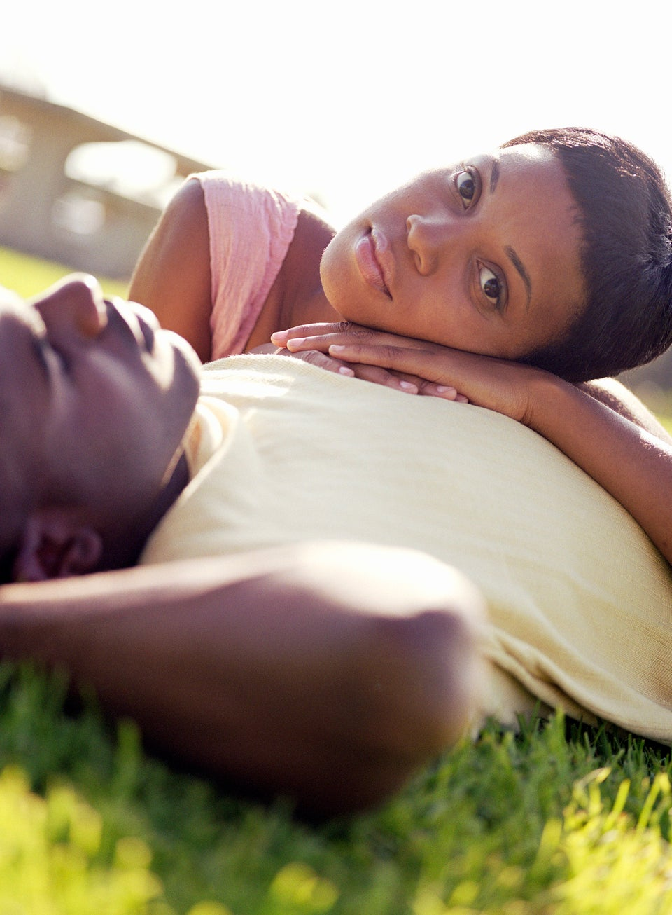 Intimacy Intervention: 'My Husband Says His Mind Wants Me But His Body Wants Her'