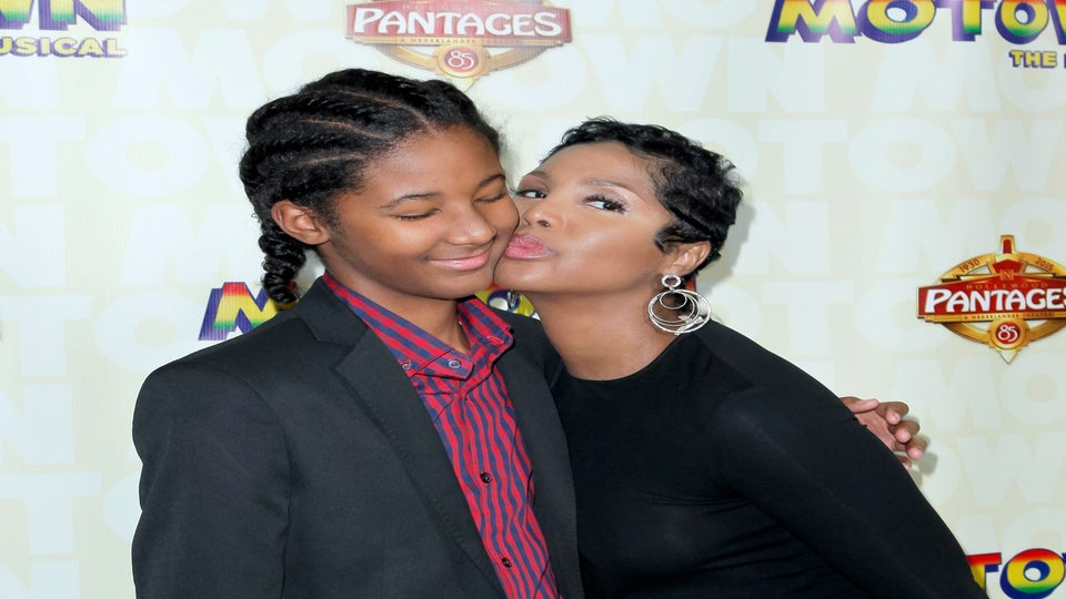 Toni Braxton Says Her Son No Longer Has Signs of Autism