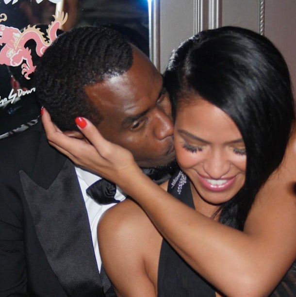 Say It Ain't So! Diddy and Longtime Girlfriend Cassie Split