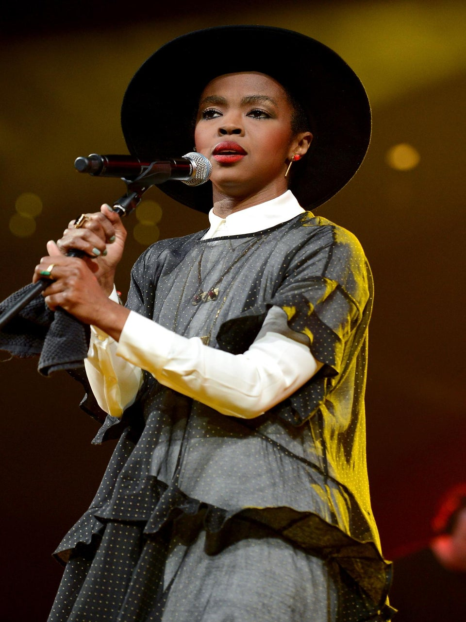 Lauryn Hill to Receive ASCAP Golden Note Award